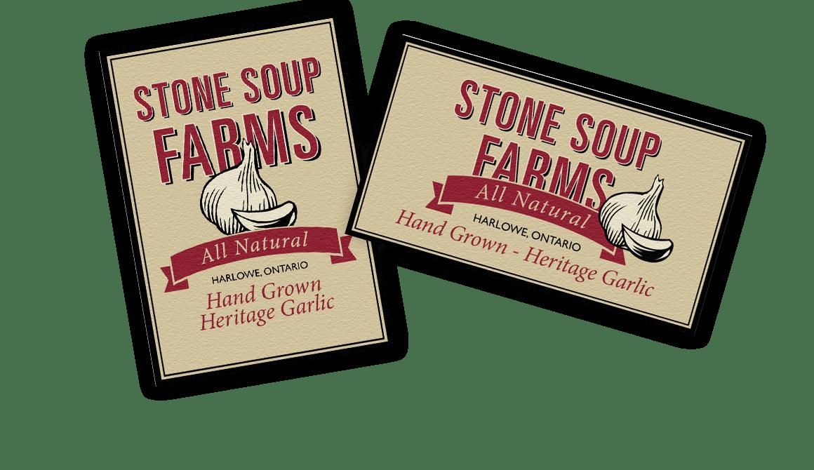 Stone Soup Brand