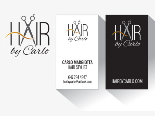 Hair by Carlo Branding
