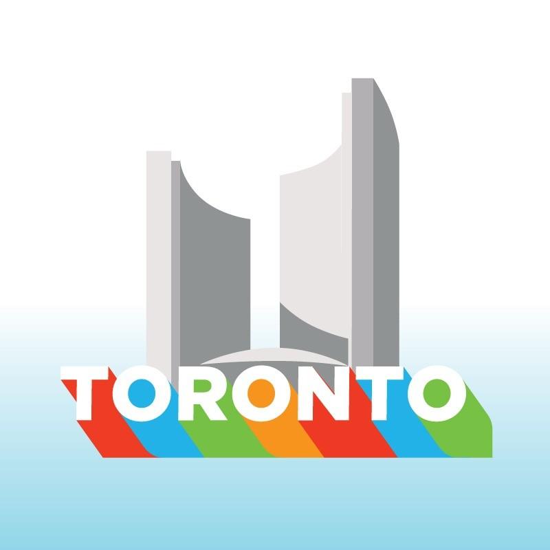 Toronto Panamania Icon 2015 Daytime