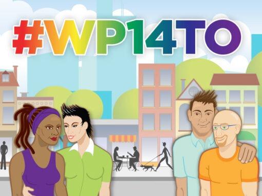 World Pride Toronto 2014