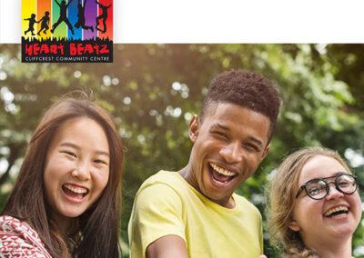 Heart Beatz Community Centre